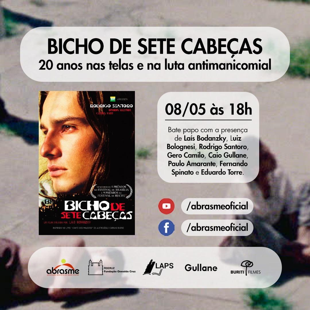 Presidente da ABRASME, Léo Pinho estará no Falas que nos Acompanharam nesses 25 anos da GerAçãoPOA