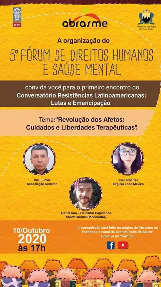 Diálogos ABRASME - Proposta de PL Cooperativismo/Associativismo Social